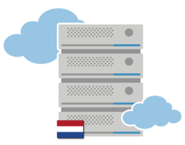 Netherlands cloud VPS