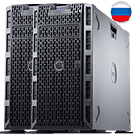Russia Dedicated Servers